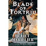 Blade of Fortriu: Book Two of The Bridei Chronicles