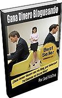 ¡Este libro revela los secretos que permiten a cualquier persona iniciarse con los blogs y hacer dinero en pocos días!¿Se te hace difícil iniciar un blog? Cuando me inicié en esto de los Blogs hace unos años, igualmente tenía dificultad... me...