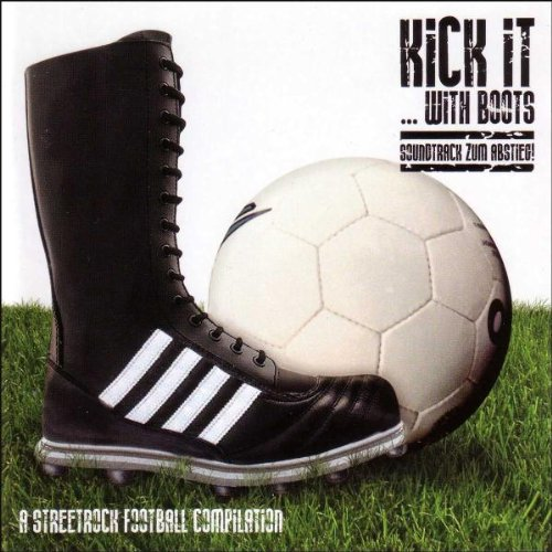 - Kick It ...With Boots - Football Sampler