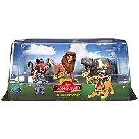 Disney The Lion Guard The Lion Guard Juego exclusivo de figuras de PVC