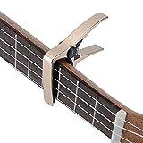 Mini Size Professional 4 String Guitar