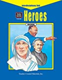 Heroes, Betty Burke and Janet Cain, 1557346054
