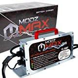 MODZ Max36 15 AMP EZGO Marathon Battery Charger for