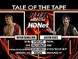 Bryan Danielson vs. Austin Aries