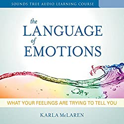 Language of Emotions