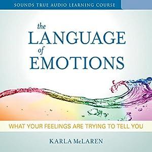 Language of Emotions Audiobook