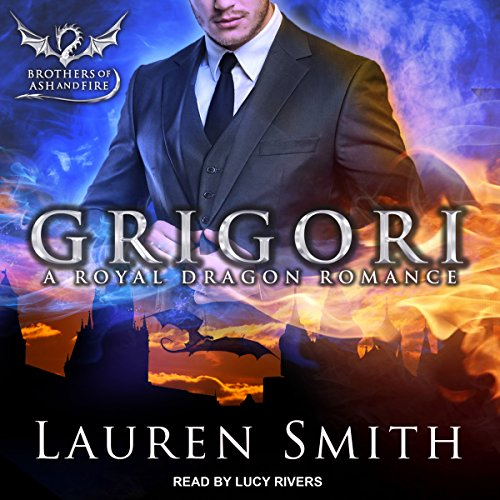 Grigori: Brothers of Ash and Fire series, Book 1
