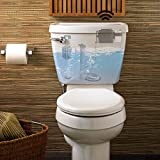 "Techo Touchless Toilet Flush Kit with 8"" Sensor"