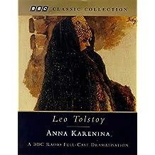 Anna Karenina: Starring Teresa Gallagher & Cast