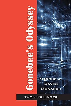 Gonebee's Odyssey