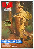 GI Joe Classic Collection 1996 Limited Edition Australian O.D.F