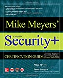 img - for Mike Meyers' CompTIA Security+ Certification Guide, Second Edition (Exam SY0-501) book / textbook / text book