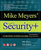 Mike Meyers' CompTIA Security+ Certification Guide, 2nd Edition (Exam SY0-501) Front Cover