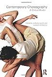 img - for Contemporary Choreography: A Critical Reader book / textbook / text book