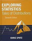 Exploring Statistics 11th Edition