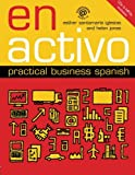 img - for En Activo: Practical Business Spanish book / textbook / text book