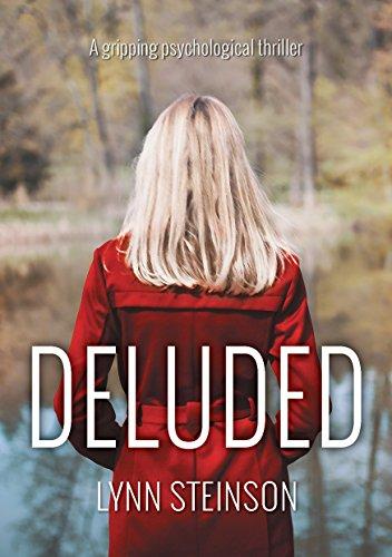 #freebooks – Deluded by Lynn Steinson