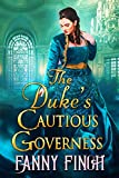The Duke's Cautious Governess