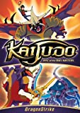 Kaijudo: Rise Of The Duel Masters: Dragonstrike by Shout! Factory by Gary Hartle