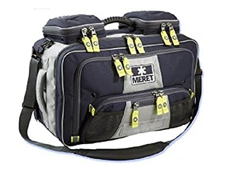 Amazon.com: MERET Omni Pro EMS – Bolsa (Azul): Sports & Outdoors