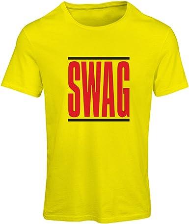 lepni.me Camiseta Mujer Gráfico Estilo Swag, Moda callejera ...