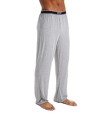 30fd478d0 Hugo Boss Men's Micromodal Lounge Pant at Amazon Men's Clothing store: