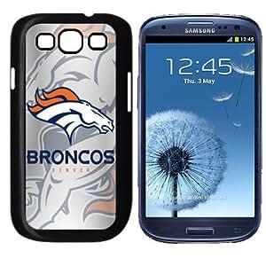 NFL Denver Broncos Samsung Galaxy S3 Case Cover