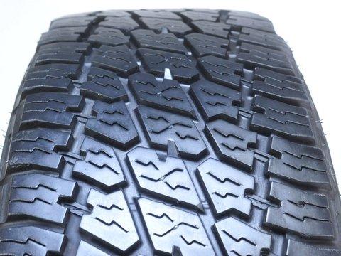 Nitto TERRA GRAPPLER G2 Performance Radial Tire-275/70-18 125S (Nitto Terra Grappler G2 275 70 18)