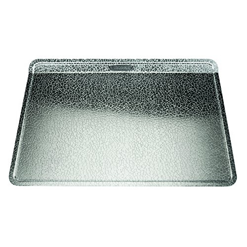 Doughmakers 10071 Great Grand Aluminum Non-stick Cookie Sheet 14 x 20.5 inches Original Pebble Pattern (Aluminum Non Stick Cookie Sheet)