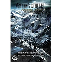 Calling Cthulhu - Anthologie, vol.3 (Imaginarium)