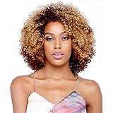Vanessa Half Wig La Jaz Synthetic Hair (1)