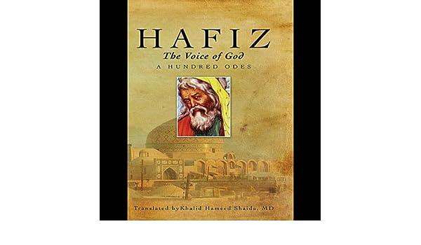 Hafiz, The Voice of God by Khalid Hameed Shaida on Amazon Music