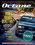 Octane: more info
