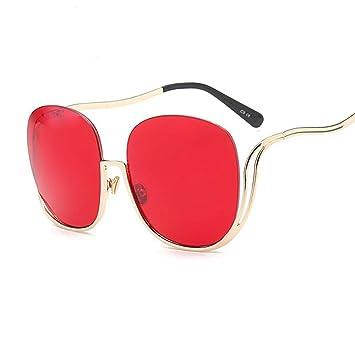 XCTY Gafas De Sol Gafas De Sol Graduadas Moda para La Mujer ...