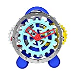 SevenUp Gear Clock-Premium Plastic and Metal Parts Material 7