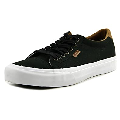 Vans Court SAMPLE cl black true white