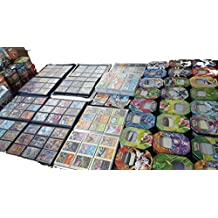 Pokemon TCG - 100 Card Lot Pokemon Ex Or MEGA EX FULL ART Rare HOLO Guaranteed by Unknown