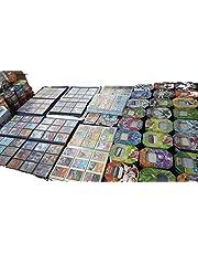 100 Pokemon Card Lot with 1 Bonus Pokemon Ex, Mega Ex, or Full Art Card