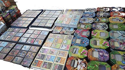 Pokemon Card Bonus Mega Full product image
