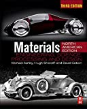 img - for Materials, Third Edition: engineering, science, processing and design; North American Edition book / textbook / text book
