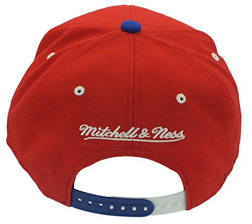 Cap Los amp; Angeles Snapback Clippers Mitchell Splatter Basecap EU180 Ness and t78xfqEw