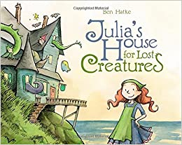Image result for julia's house for lost creatures