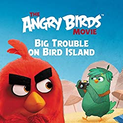 51xXdsX1DHL._AC_UL250_SR250,250_ The Angry Birds Movie: Too Many Pigs (I Can Read Level 2)