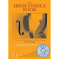 Cranitch, M: The Irish Fiddle Book (CD Edition)