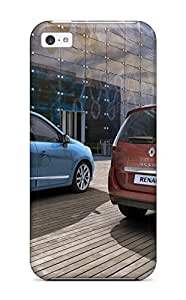 New Style Durable Renault Scenic 15 Back Case/cover For Iphone 5c