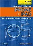 capa de Desenvolvendo Para Iphone e Ipad