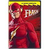Flash: La Serie Completa