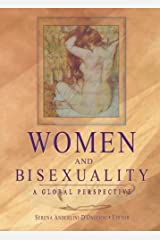 Women and Bisexuality: A Global Perspective by Serena Anderlini-D'Onofrio (2003-10-14) Paperback