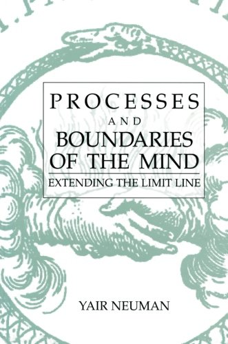 Processes and Boundaries of the Mind: Extending the Limit Line (Contemporary Systems Thinking)