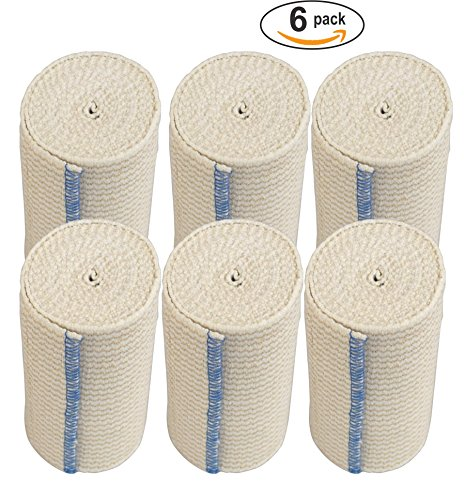 NexSkin Cotton Elastic Bandages Stretches product image